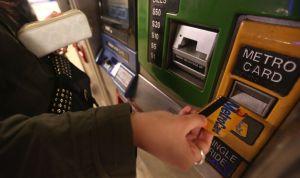 Viejas MetroCard servirán sólo hasta el 27 de abril