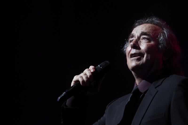 Joan Manuel Serrat regresa a cantar en Puerto Rico