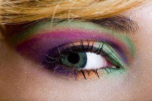 Tips para maquillarte según el color de tus ojos