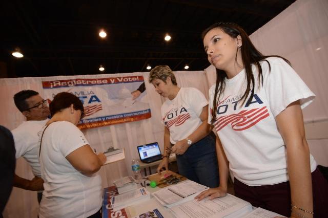 """""""Grito de la Diáspora"""" boricua se activa para promover voto en estados como Florida y Pennsylvania con ayuda de """"Power4PuertoRico"""""""