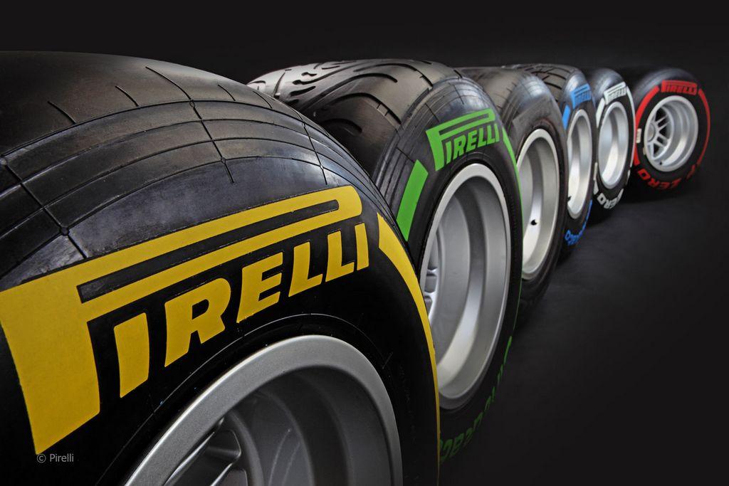 China compró Pirelli.