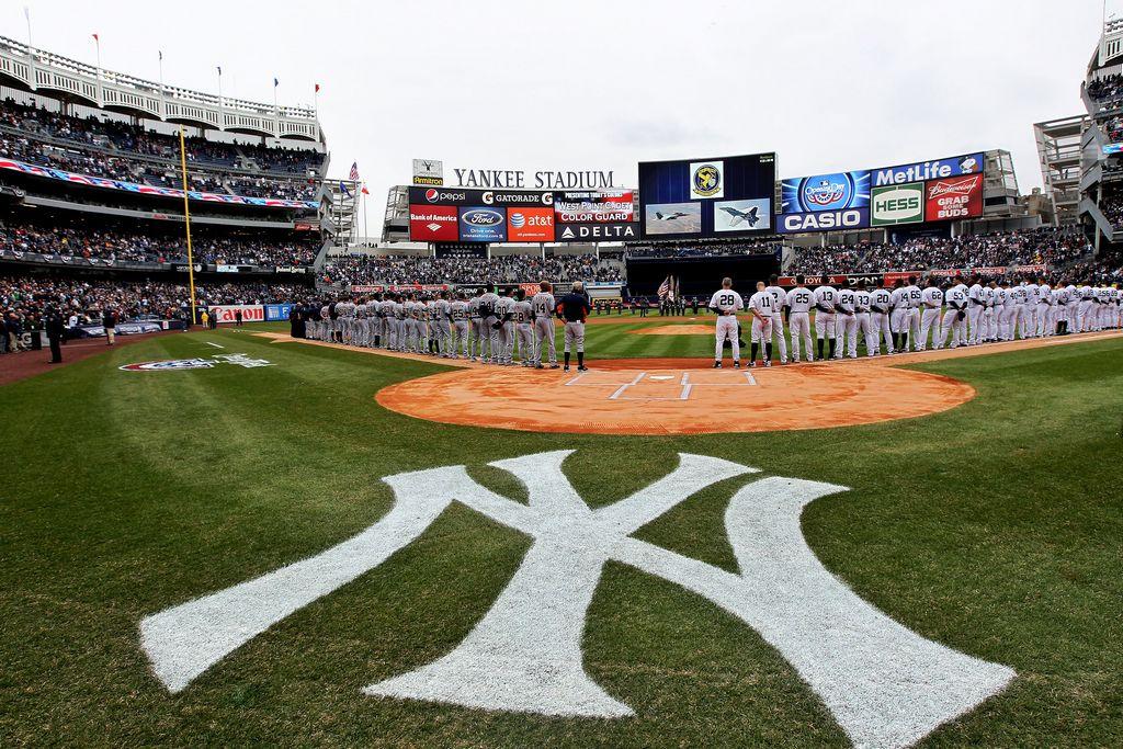 Los Yankees, una franquicia más que rentable.
