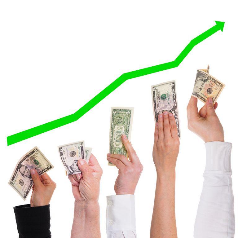 Pequeños negocios y empresas que estén empezando puedan captar hasta $50 millones.