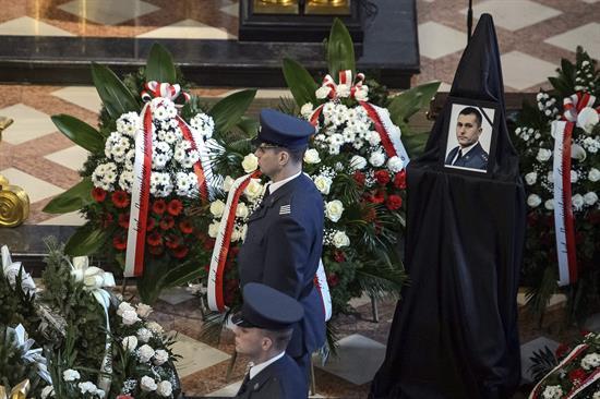 El atentado dejó 23 personas muertas.