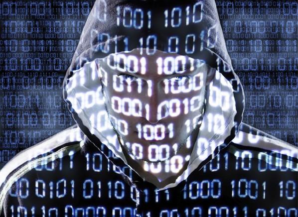 Un hacker puede acechar tus datos en cualquier momento.