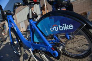 Citi Bike se expande en el Alto Manhattan y llega por primera vez a El Bronx