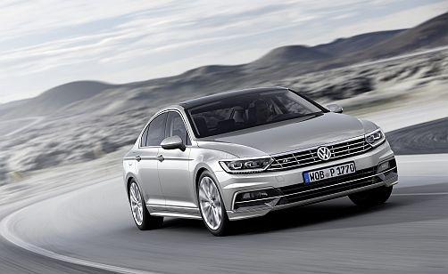 Volkswagen llama a revisión 420,000 vehículos en EEUU