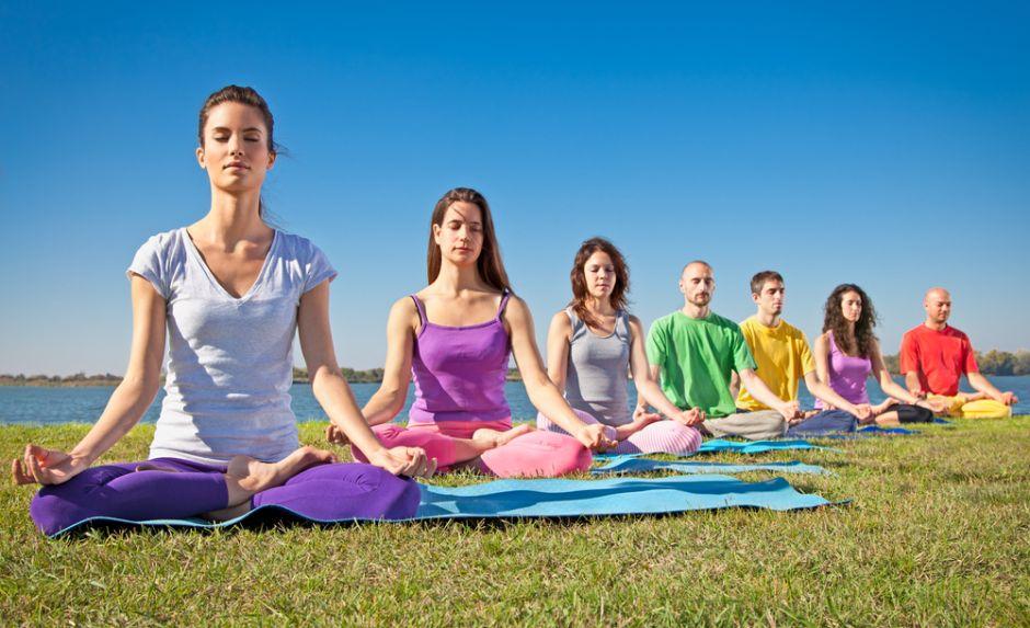 5 formas en las que la meditación mejora la vida