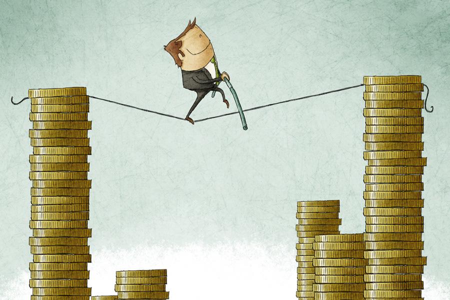 Porqué no le conviene perseguir rentabilidades