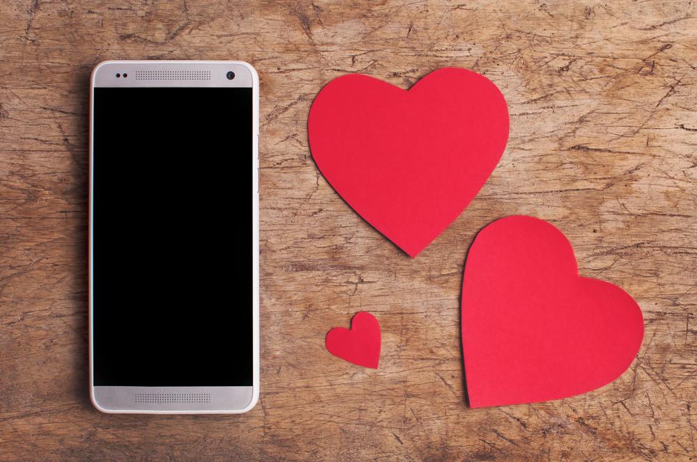 Una app para encontrar pareja… latina