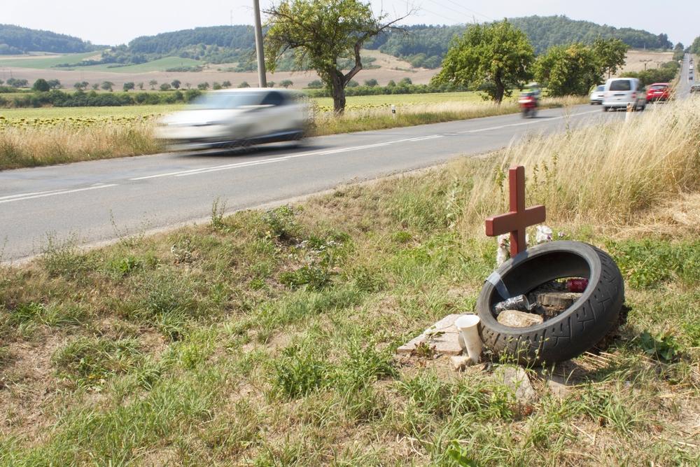 Las distracciones al volante son una de las causas más frecuentes de accidentes.