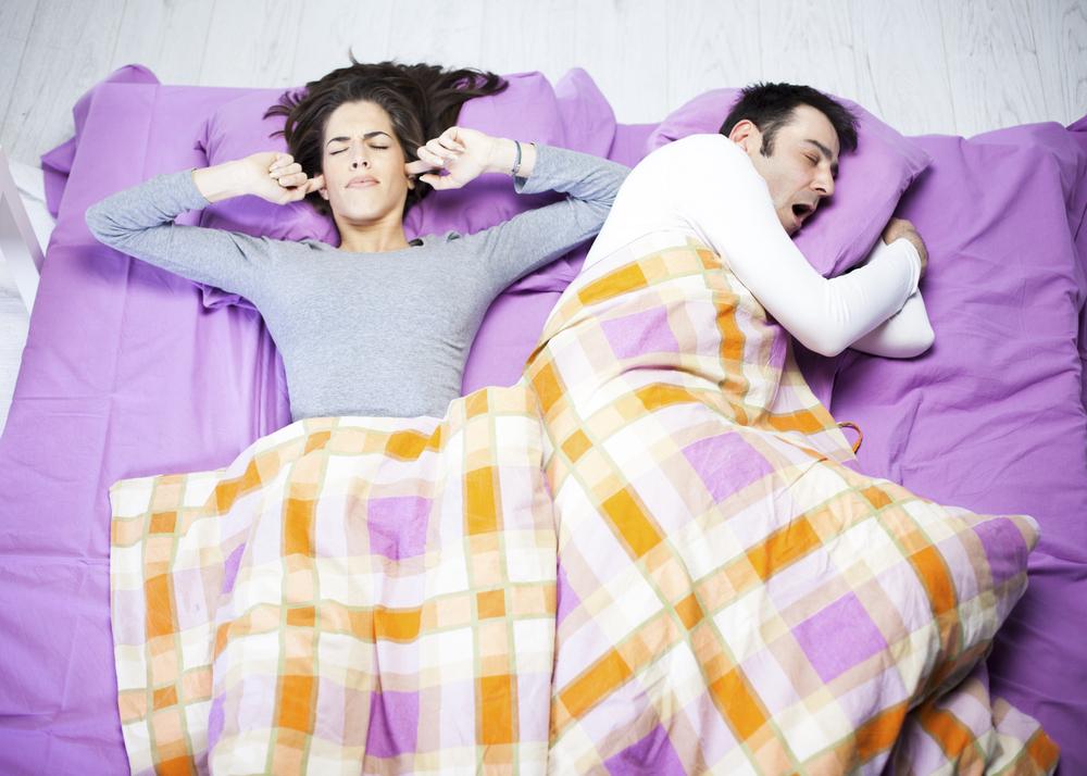 6 ejercicios para dejar de roncar