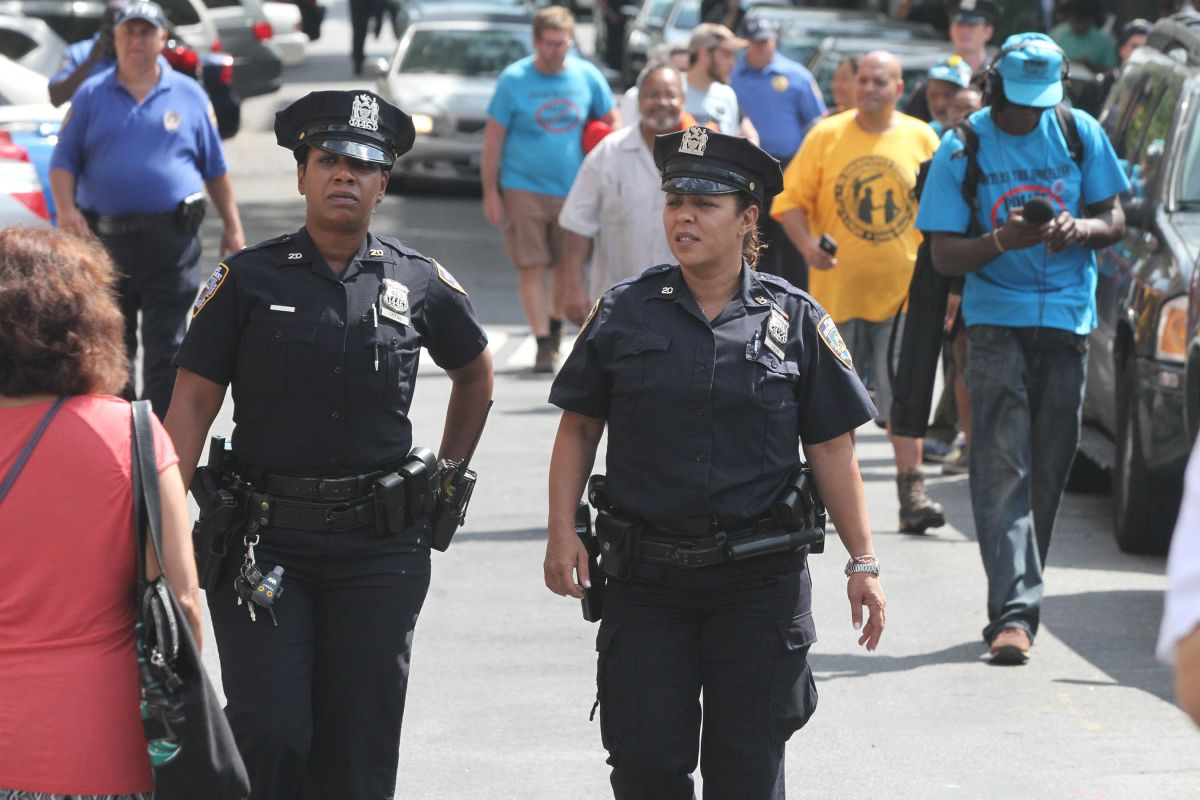 Buscan a hispano por asaltar a niña de cinco años en East Harlem