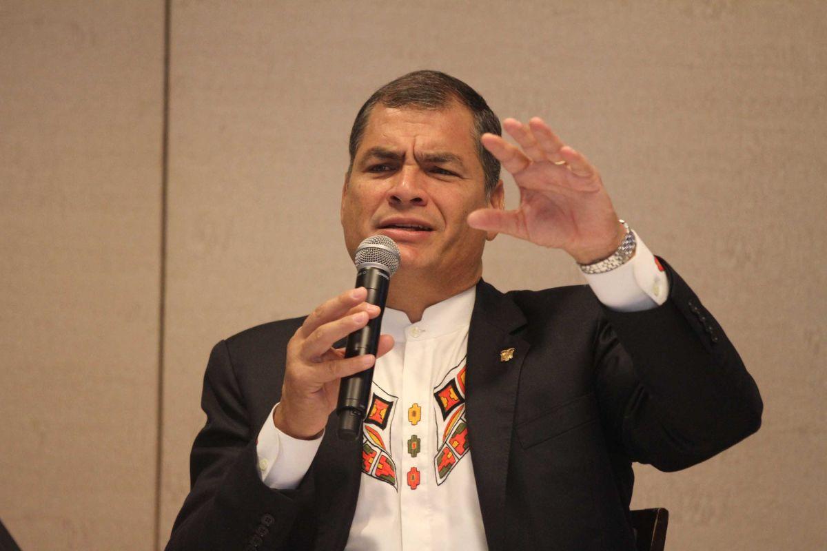 Opiniones divididas en NYC tras aprobación de reelección indefinida en Ecuador