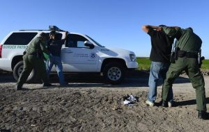 Editorial: Cameras for Border Patrol