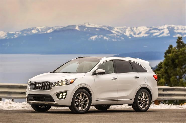Ventas de Hyundai y Kia, con el acelerador al fondo