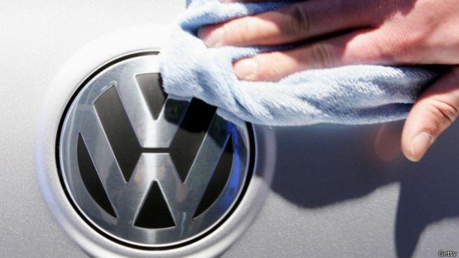 El impacto del escándalo Volkswagen para la marca 'Hecho en Alemania'