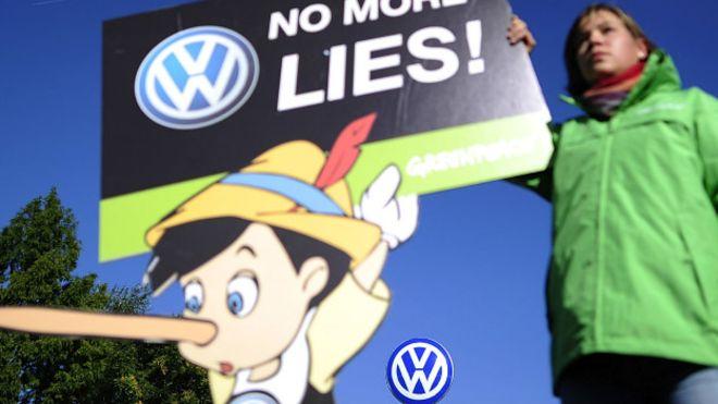 Así se descubrió el engaño que desató la peor crisis de Volkswagen
