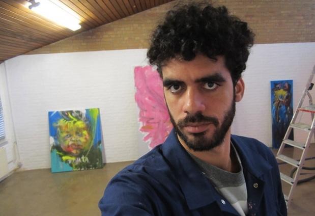 Artista cubano en huelga es declarado preso de conciencia