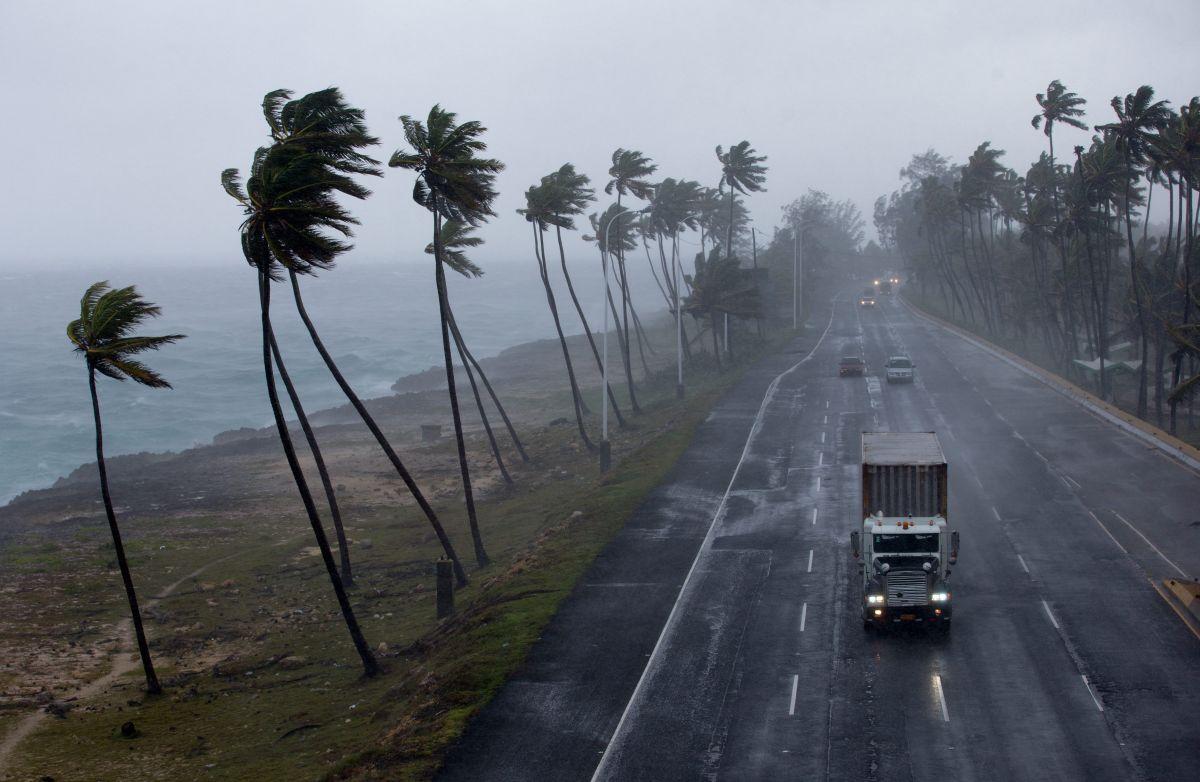 Acciones de la República Dominicana para mitigar los efectos del Cambio Climático