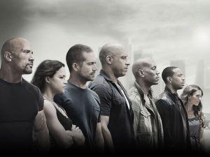 Más caras nuevas se unen al reparto de 'Fast and Furious 8'