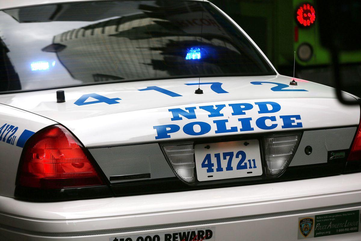 Arrestan a presunto asesino de mujer en Queens