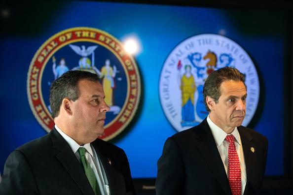 Piden a gobierno federal pagar la mitad de túnel del río Hudson