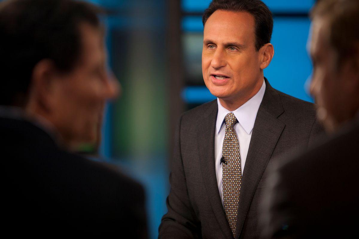 """¿Piensa MSNBC """"sacar del aire"""" a José Díaz-Balart?"""