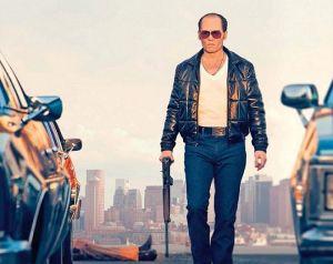 Iñárritu, Depp, DiCaprio, 'Inside Out': la quiniela de los Oscar ya empezó