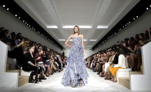 La Semana de la Moda de Nueva York en fotos