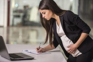 Licencia de maternidad, la otra brecha laboral