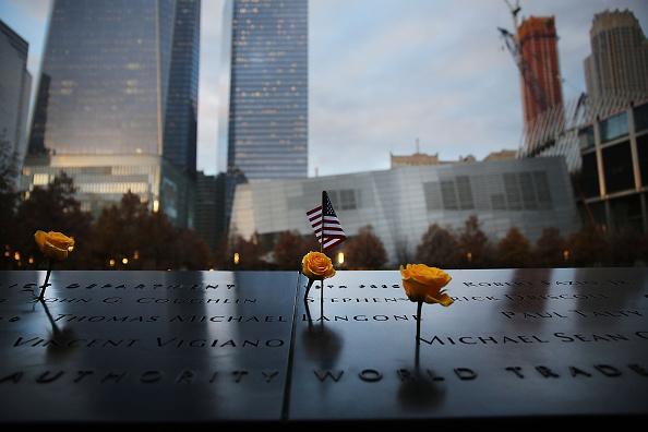 Actividades para conmemorar el 16 aniversario del 9/11