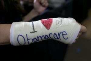 Editorial: Don't Miss the Obamacare Deadline