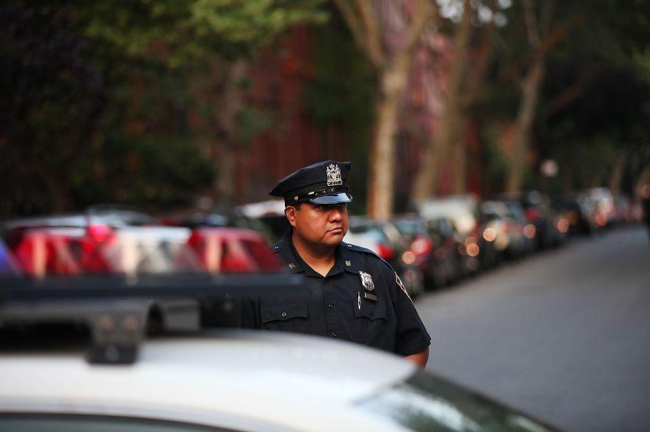De Blasio anuncia nuevo cuartel policial en el sureste de Queens