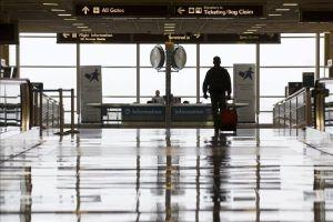 Casi 60,000 personas quieren borrar el nombre de Ronald Reagan de aeropuerto