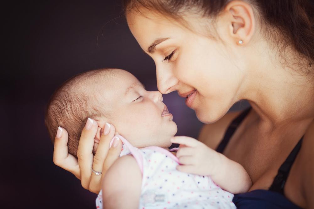¿Embarazada? Tu dieta impactará a tu hijo y a tus nietos