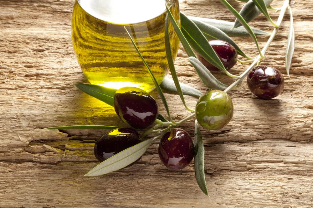 Aceite de oliva protege contra el cáncer de mama