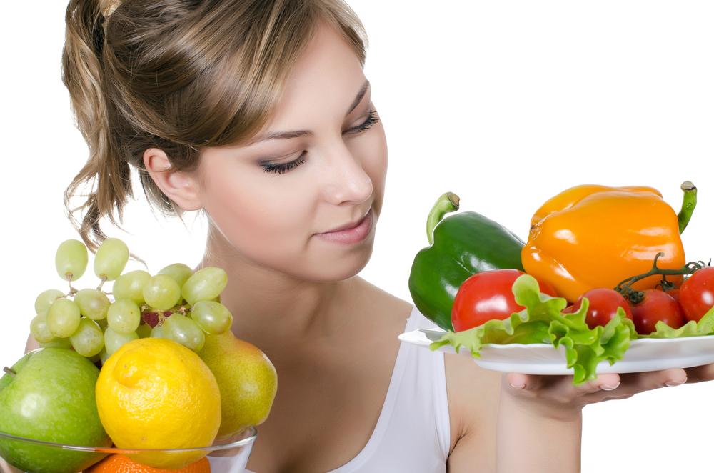 Cinco alimentos para un detox exprés