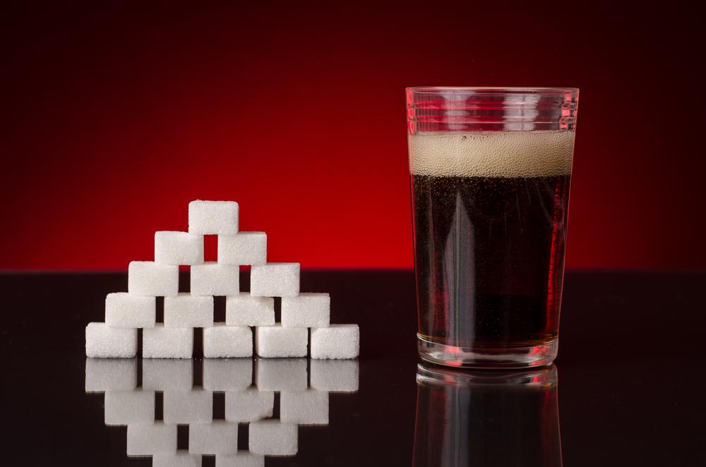 Bebidas azucaradas conducen al infarto