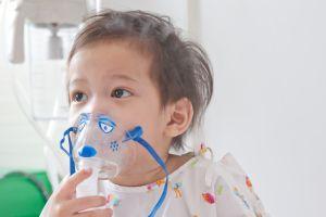 Cada 39 segundos muere un niño de neumonía en el mundo