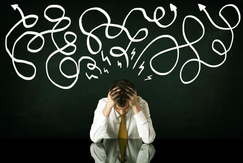 Mindfulness para combatir el estrés