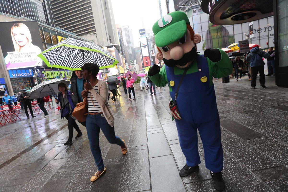 La Ciudad avanza en regulaciones para Times Square