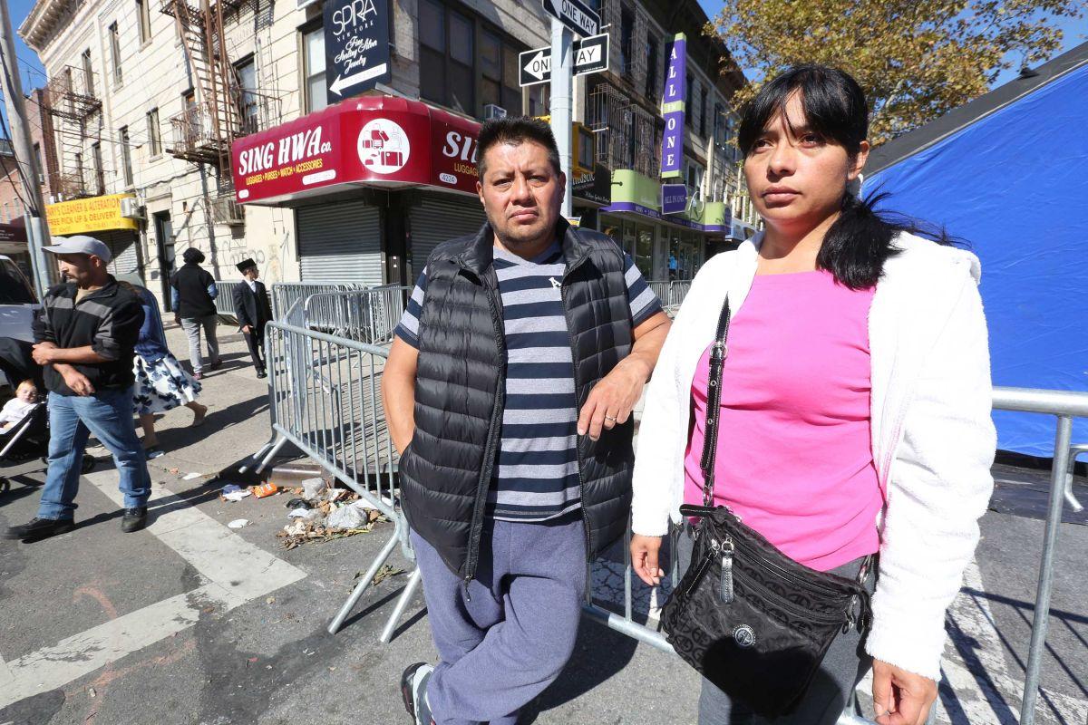 Crean fondo para apoyar a las víctimas de la explosión de Brooklyn