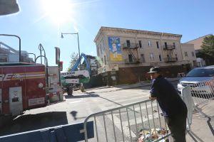 FDNY descarta fuga de gas en explosión de Brooklyn
