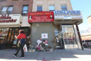 Toma fuerza versión de que explosión en Brooklyn fue provocada