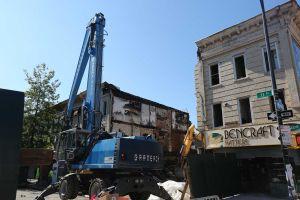 Más preguntas que respuestas sobre explosión en Brooklyn