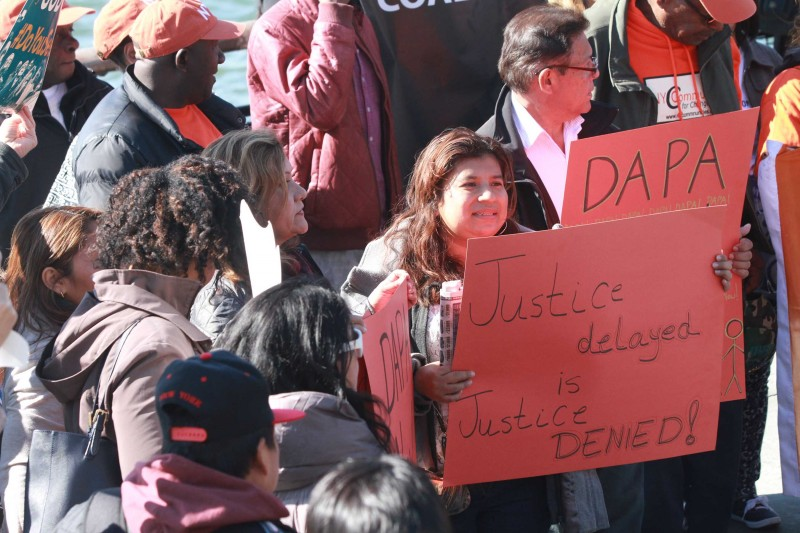 """Beneficiarios de """"DAPA"""" podrían influir en elecciones en 2016, dice estudio"""