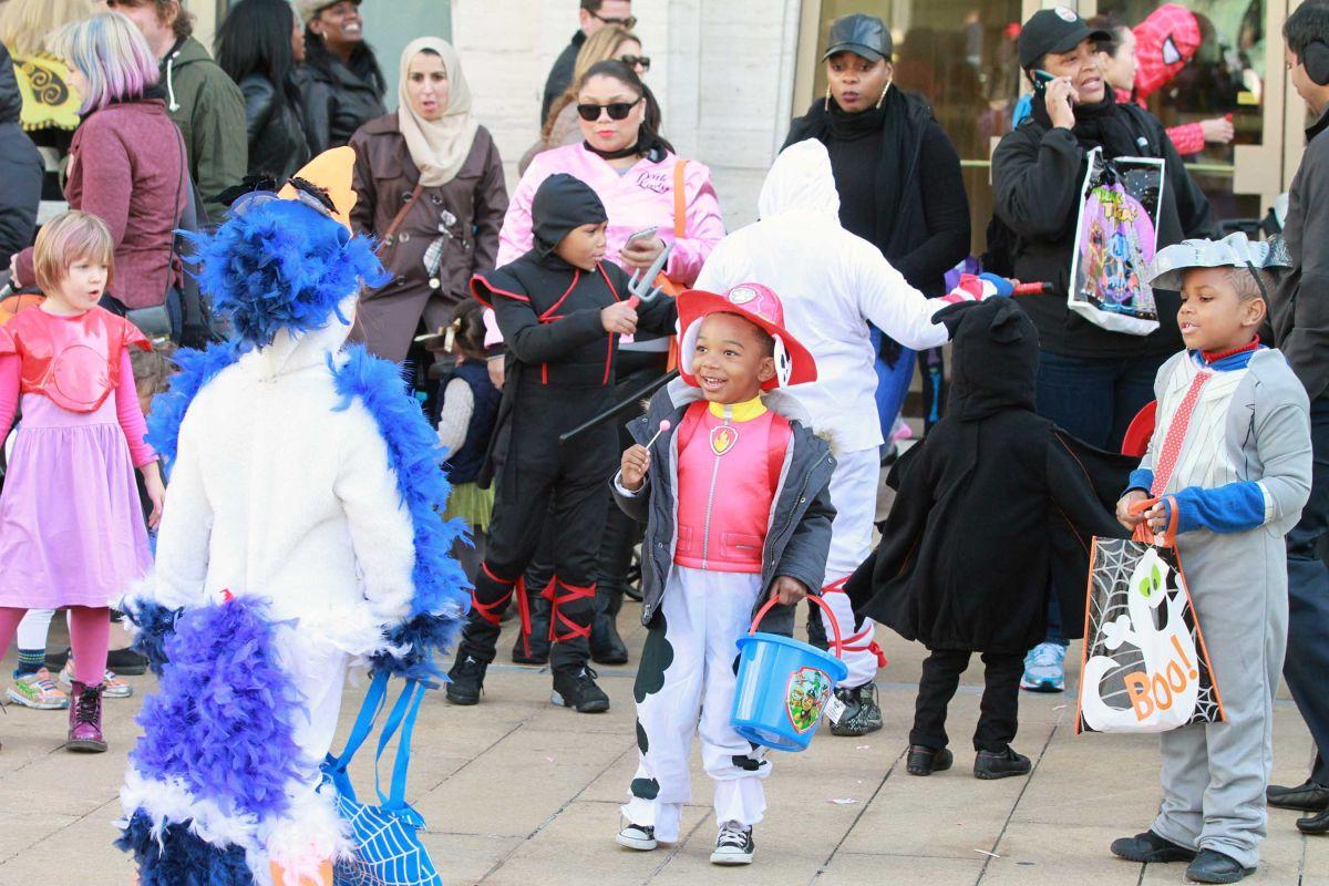 Celebración de Halloween en la Gran Manzana queda totalmente restringida por el coronavirus