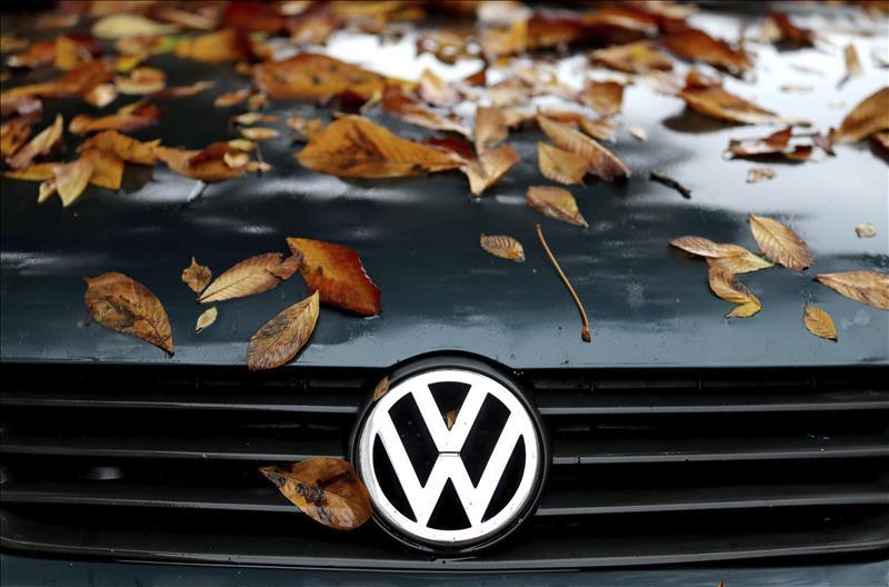 Volkswagen no podrá vender modelos diésel 2016