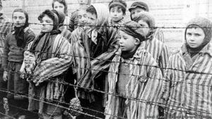 En el Día en Memoria de las Víctimas del Holocausto, no nos olvidemos de la Historia